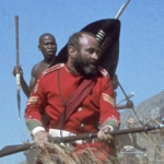 "Image for the Film programme ""Zulu Dawn"""