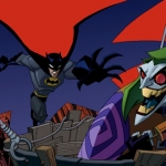"Image for the Animation programme ""The Batman"""