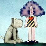 "Image for the Animation programme ""Crystal Tipps and Alastair"""