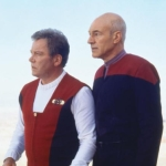 "Image for the Film programme ""Star Trek: Generations"""