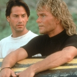 "Image for the Film programme ""Point Break"""