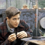 "Image for the Film programme ""October Sky"""