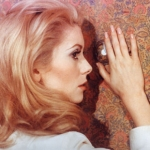 "Image for the Film programme ""Le Belle de Jour"""