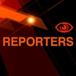 "Image for the News programme ""Reporters"""