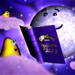 "Image for the Childrens programme ""CBeebies Bedtime Stories"""