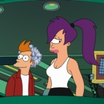 "Image for the Film programme ""Futurama: Into the Wild Green Yonder"""
