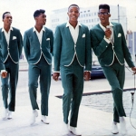 "Image for the Film programme ""The Temptations"""