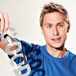 "Image for the Comedy programme ""Russell Howard's Good News"""