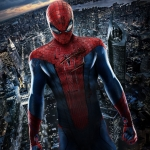 "Image for the Film programme ""The Amazing Spider-Man"""