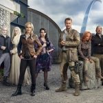 "Image for the Science Fiction Series programme ""Defiance"""