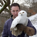 "Image for the Nature programme ""Rhys Jones's Wildlife Patrol"""