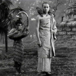 "Image for the Film programme ""The Burmese Harp"""
