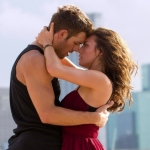 "Image for the Film programme ""Step Up"""