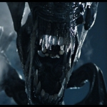 "Image for the Film programme ""Aliens"""
