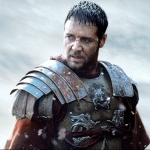 "Image for the Film programme ""Gladiator"""