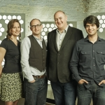 "Image for the Scientific Documentary programme ""Dara O'Briain's Science Club"""