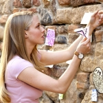 "Image for the Film programme ""Letters to Juliet"""