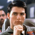 "Image for the Film programme ""Top Gun"""