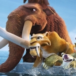 "Image for the Film programme ""Ice Age: Continental Drift"""