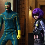 "Image for the Film programme ""Kick-Ass"""