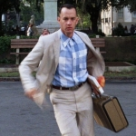 "Image for the Film programme ""Forrest Gump"""