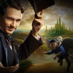 "Image for the Film programme ""Oz: The Great and Powerful"""