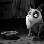 "Image for the Film programme ""Frankenweenie"""