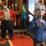 "Image for the Film programme ""Rise of the Guardians"""