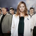 "Image for the Drama programme ""The Mob Doctor"""