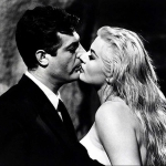 "Image for the Film programme ""La Dolce Vita"""