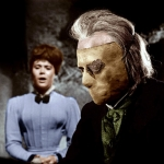 "Image for the Film programme ""The Phantom of the Opera"""