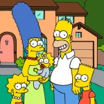 "Image for Animation programme ""The Simpsons"""