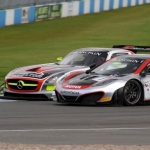 "Image for the Motoring programme ""Fia GT Series"""