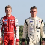 "Image for the Motoring programme ""BRDC Formula 4 Championship"""