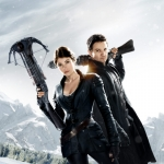 "Image for the Film programme ""Hansel and Gretel: Witch Hunters"""