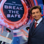 "Image for the Game Show programme ""The National Lottery"""