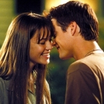 "Image for the Film programme ""A Walk to Remember"""