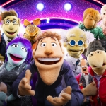 "Image for the Game Show programme ""That Puppet Game Show"""