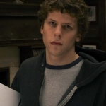 "Image for the Film programme ""The Social Network"""