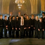 "Image for the Film programme ""Harry Potter and the Order of the Phoenix"""