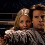 "Image for the Film programme ""Knight and Day"""