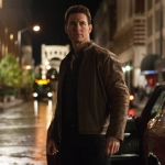 "Image for the Film programme ""Jack Reacher"""