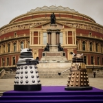 "Image for the Music programme ""Doctor Who at the Proms"""