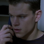 "Image for the Film programme ""The Bourne Identity"""