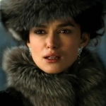 "Image for the Film programme ""Anna Karenina"""