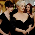 "Image for the Film programme ""The Devil Wears Prada"""