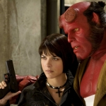 "Image for the Film programme ""Hellboy II: The Golden Army"""