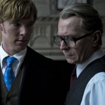 "Image for the Film programme ""Tinker Tailor Soldier Spy"""