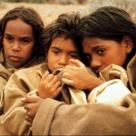 "Image for the Film programme ""Rabbit-Proof Fence"""