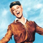 "Image for the Film programme ""Calamity Jane"""